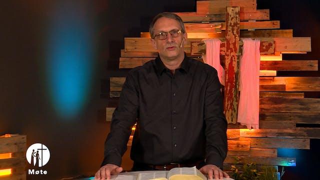 ESTV | Trond Palmgren Eriksen - Langf...