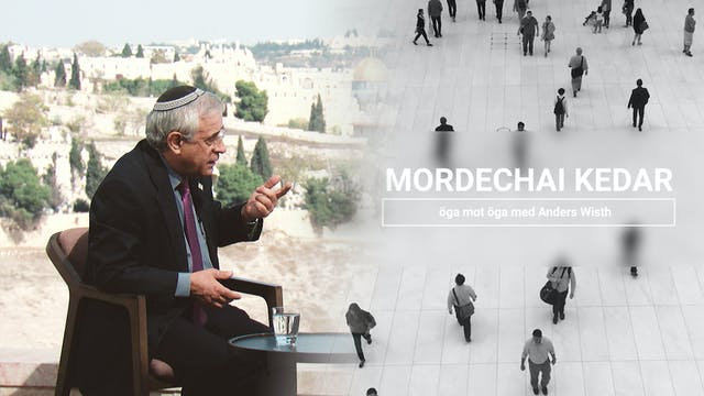 Mordechai Kedar del 2 | Reflexion