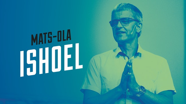 Mats-Ola Ishoel - 25 juli |Europakonferensen 2019
