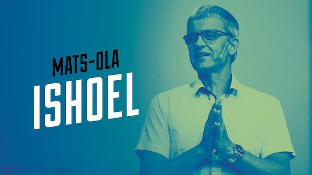 Mats-Ola Ishoel - 25 juli |Europakon...