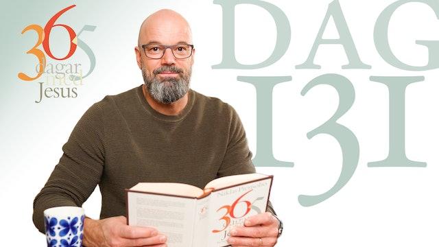 Dag 131: Perspektiv | 365 dagar med Jesus