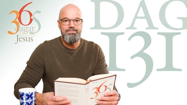 Dag 131: Perspektiv | 365 dagar med J...