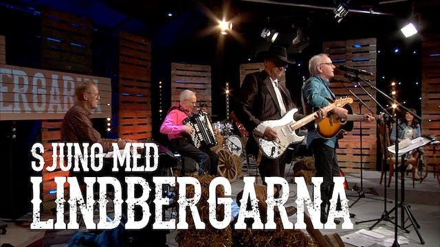 12 februari 2020 | Sjung Med Lindberg...