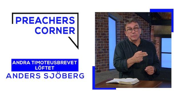 Andra Timoteusbrevet - Löftet | Preacher's corner
