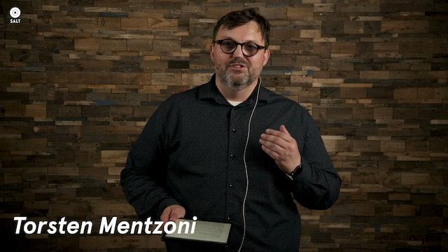 Salt | Saltkonferansen 2020 - Seminar med Torstein Mentzoni