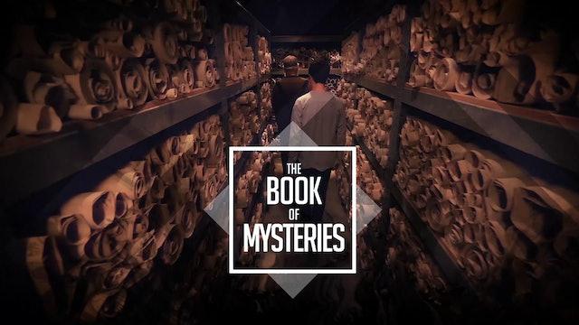 Mysteriernas bok