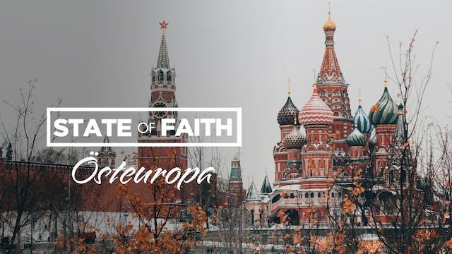 Praise – State of Faith Special | Öst...