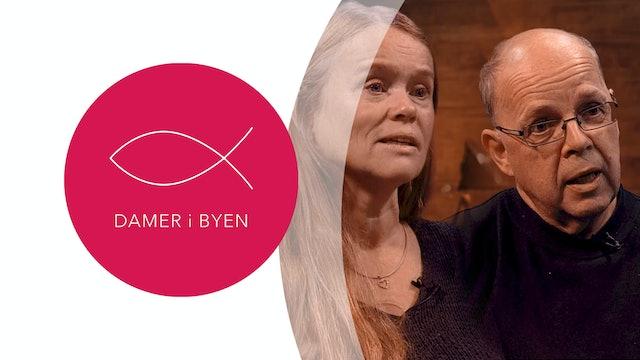 Damer i Byen | Monica og Åge Henriksen