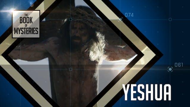 Yeshua | Hemligheternas bok