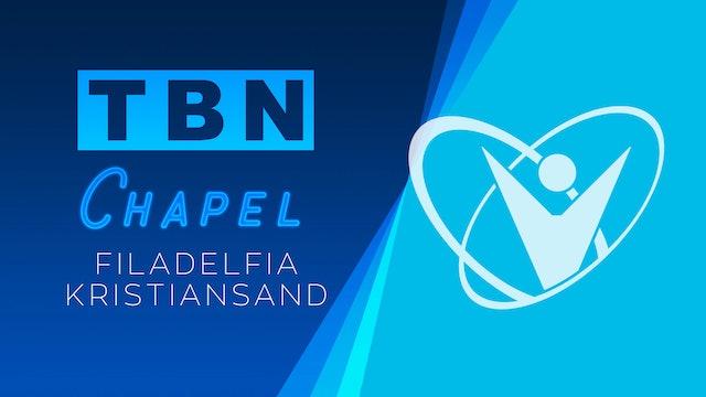 Filadelfia Kristiansand | TBN CHAPEL