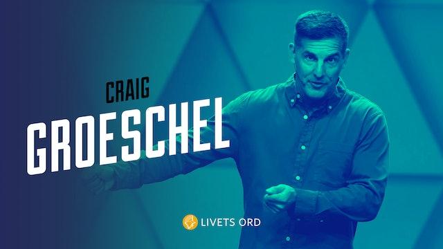 Europakonferensen 2020 - Lördag 19.00 - Craig Groeschel