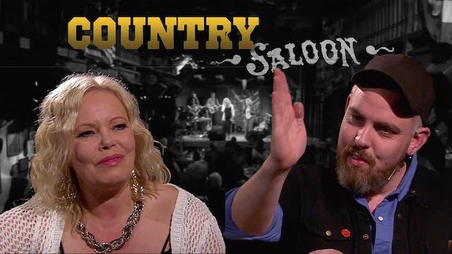 Countrysaloon  | Del 1