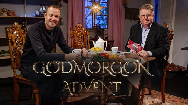 1 december | Godmorgon Advent