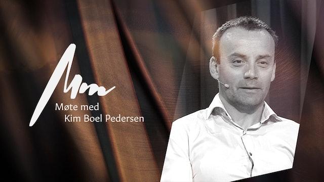 Møte Med - Kim Boel Pedersen