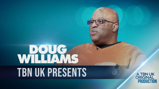 TBN Presents: Doug Williams