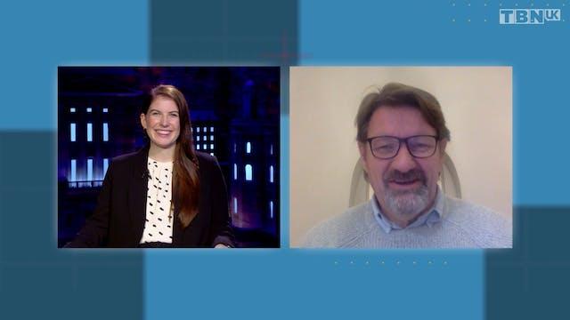 TBN Meets Robert Glover