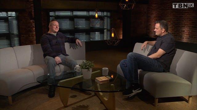 When Faith Gets Shaken: Andy Stranack