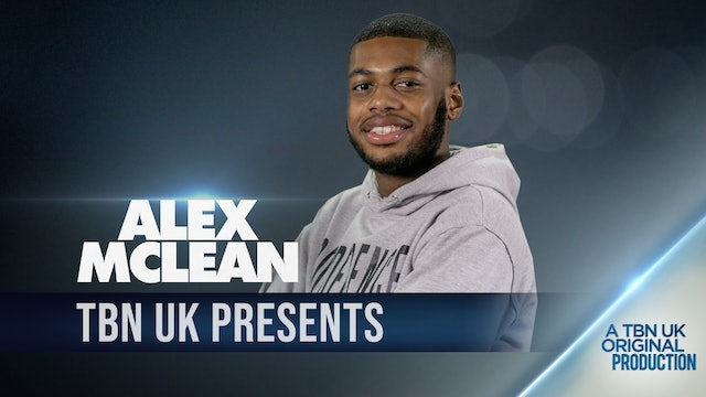 TBN Presents: Alex McLean