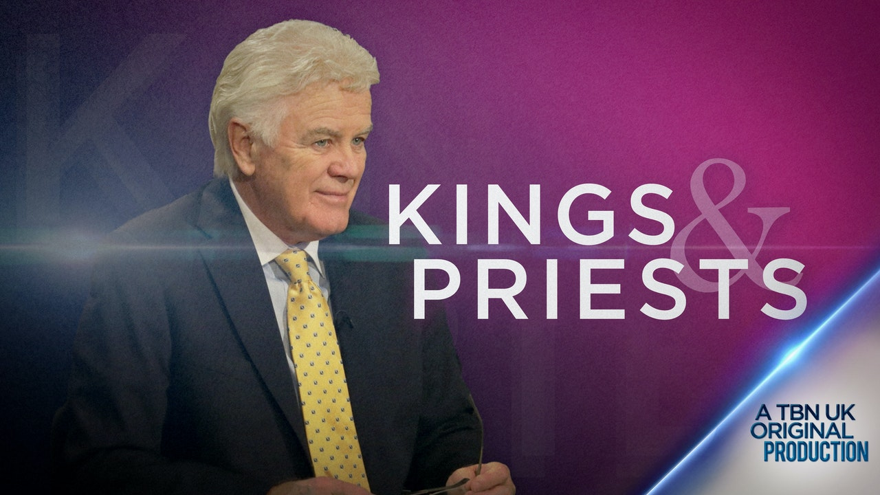 Kings and Priests