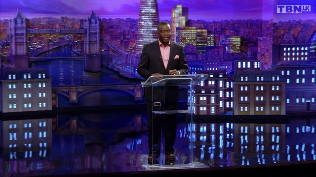 Four Mandates For Life - Walking with God