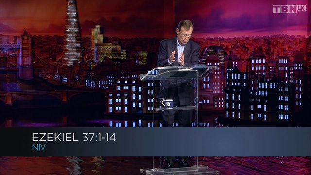 Renewing God's People Through Word & Spirit