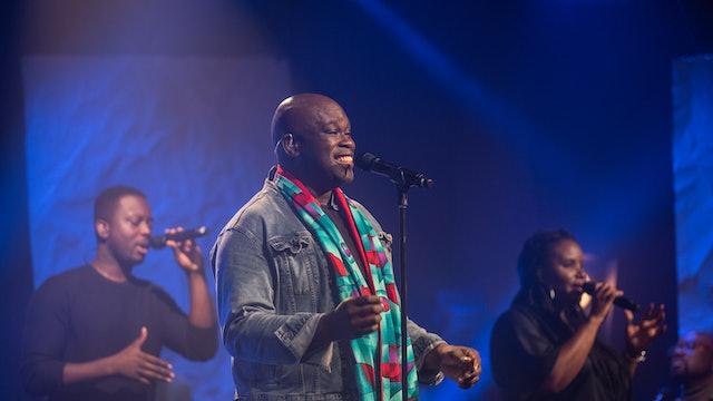 Vox Collective: Graham Kendrick and Muyiwa