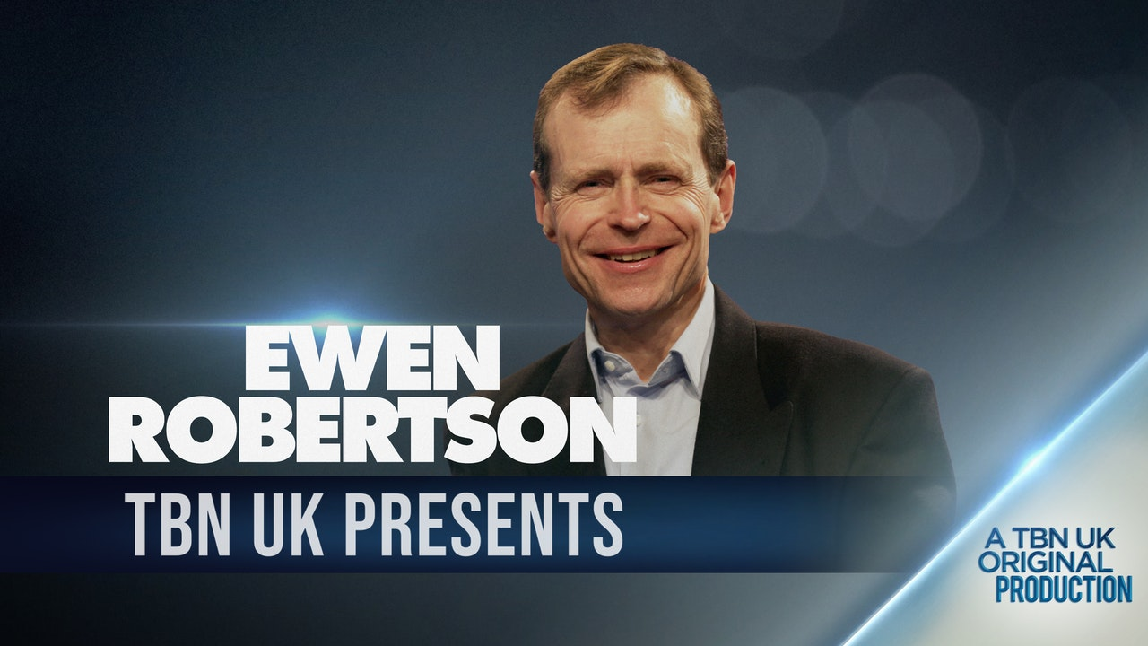 TBN Presents: Ewen Robertson