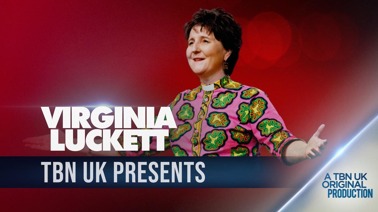 TBN Presents : Virginia Luckett