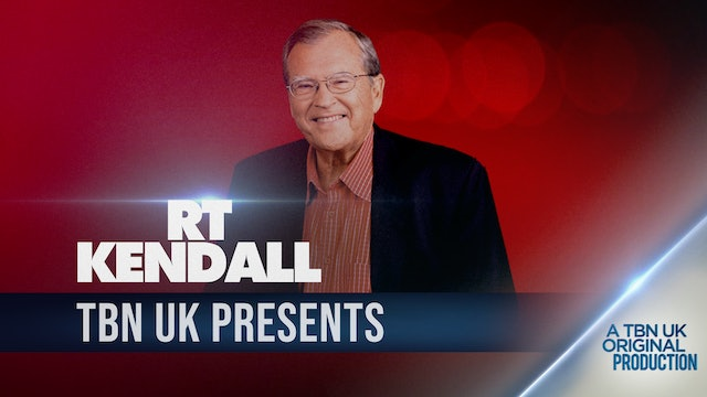 TBN Presents: RT Kendall