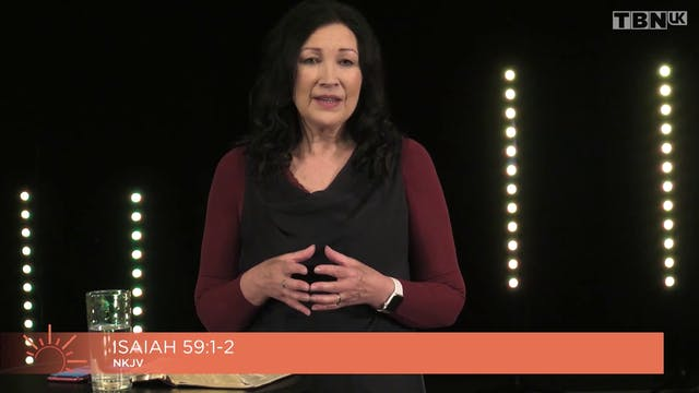Saviour God with Sue Owen