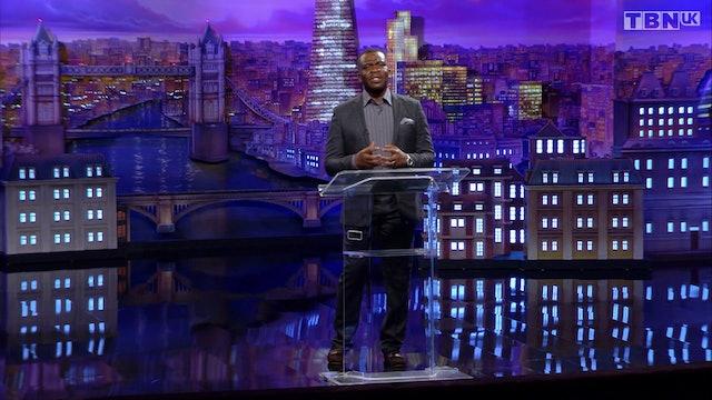 Four Mandates For Life - Establishing People In God's Kindom