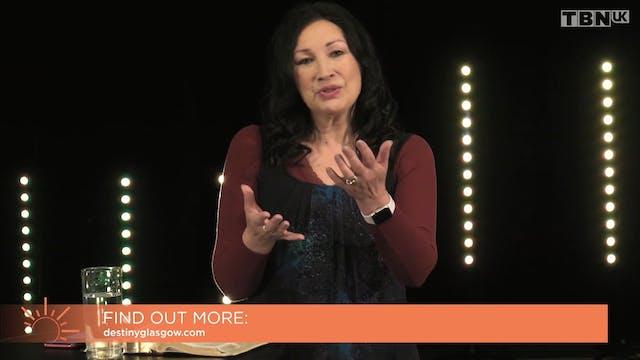 God's Favour with Sue Owen