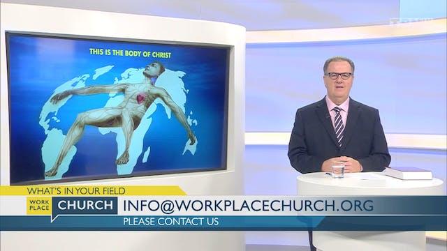 Spreading Religion Along The Commerci...