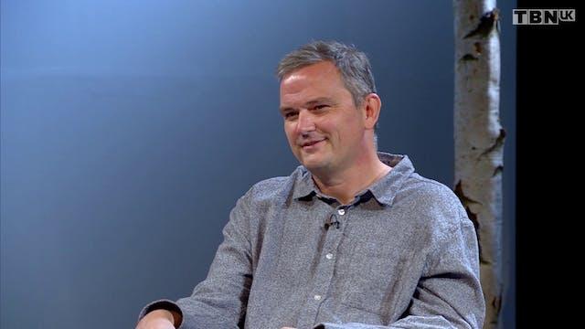 Interview with Patrick Regan: Mental ...