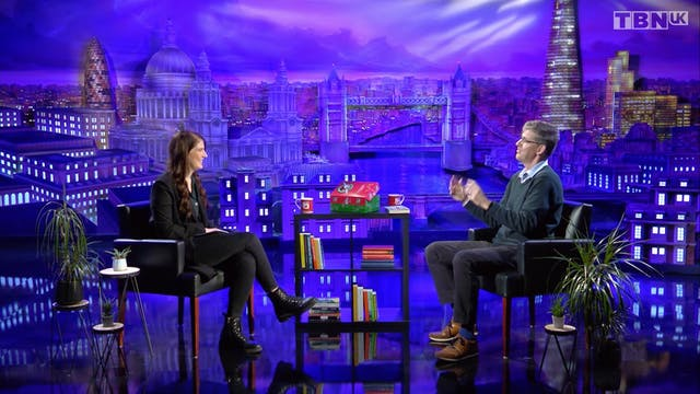 TBN Meets Nick Cole, Samaritans Purse