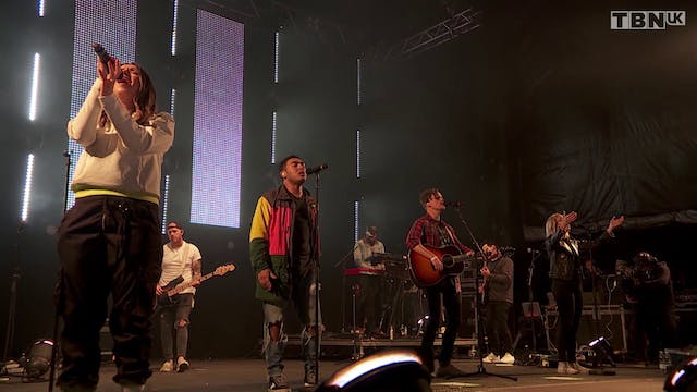 Sinach/Elevation Worship/Hillsong You...