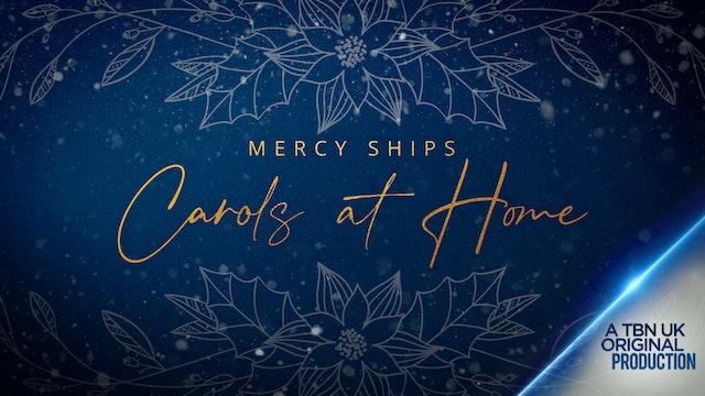 Mercy Ships Carols at Home