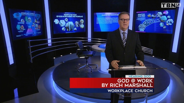 Revisiting Hearing The Voice Of God - Part 1