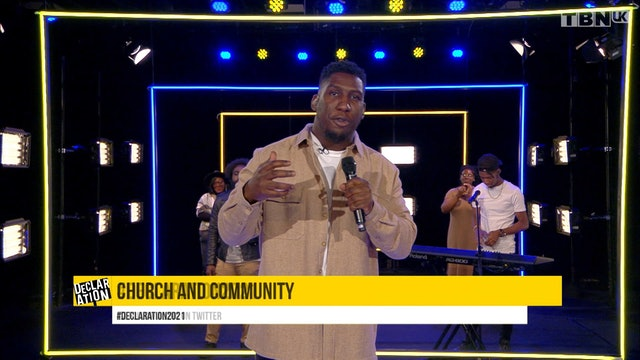 Church and the Community