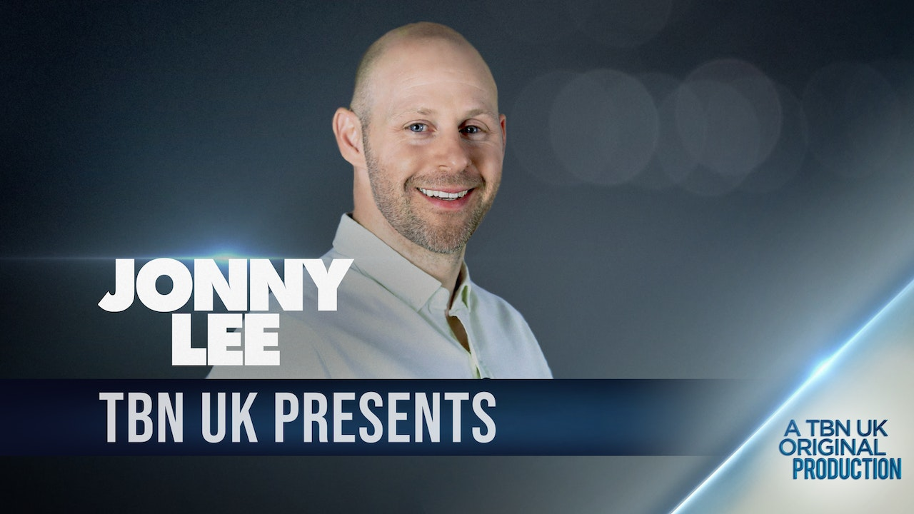 TBN Presents: Jonny Lee