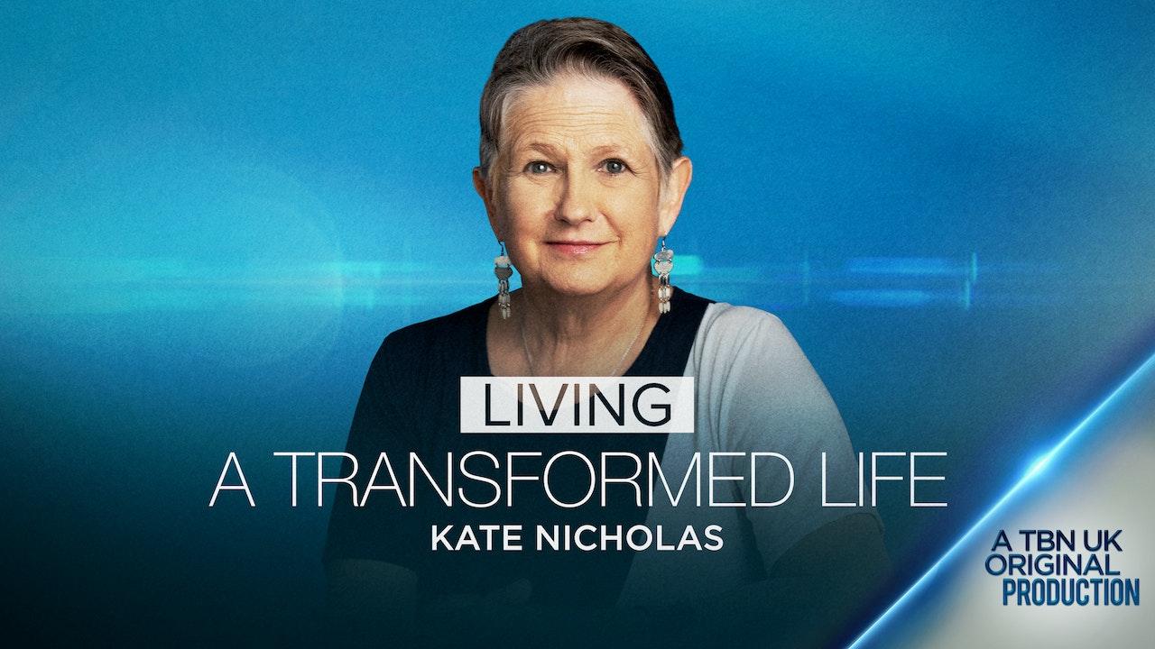 Living a Transformed Life