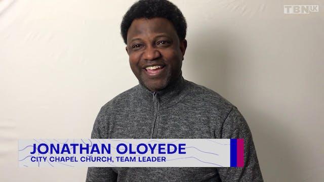 Jonathan Oloyede - pt 2