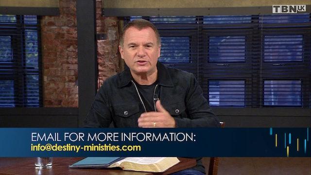 The Power Of Prayer: Hey God - Part 1