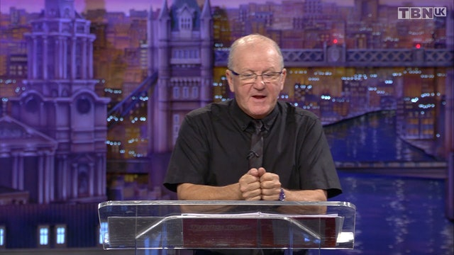 Revitalising Your Faith - Part 2