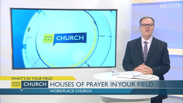 Houses of Prayer in Your Field. Part 1.