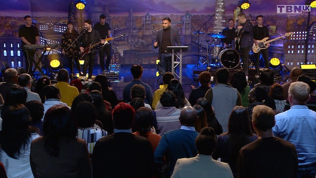Good Friday Praise Special 2020