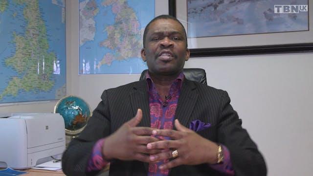 Dr Dipo Oluyomi - pt 2