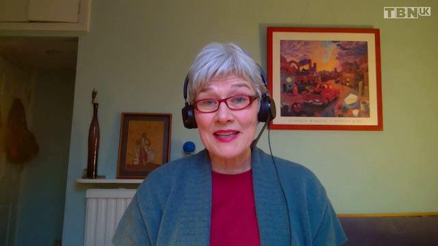 TBN Meets Henrietta Blyth, Open Doors