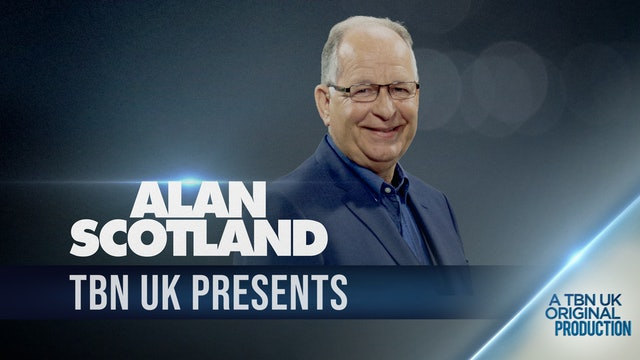 TBN Presents: Alan Scotland
