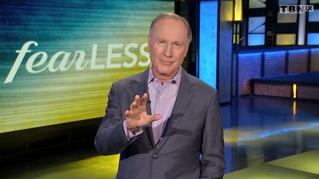 Fearless with Max Lucado - Part 2